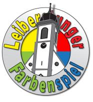 Leiberstunger Farbenspiel Logo